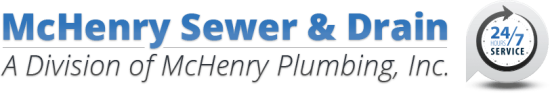 McHenry Plumbing Logo